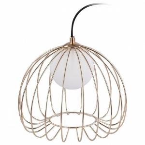 Настольная лампа декоративная Maytoni Polly MOD542TL-01G