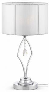 Настольная лампа декоративная Maytoni Miraggio MOD602-TL-01-N
