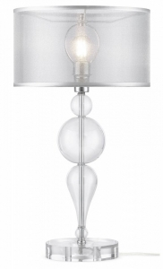 Настольная лампа декоративная Maytoni Bubble Dreams MOD603-11-N