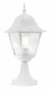 Наземный низкий светильник Maytoni Abbey Road O002FL-01W