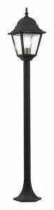 Наземный высокий светильник Maytoni Abbey Road O003FL-01B