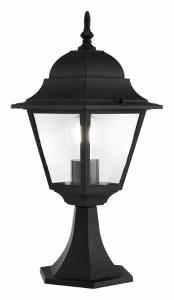 Наземный низкий светильник Maytoni Abbey Road O004FL-01B