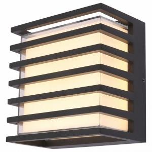 Накладной светильник Maytoni Downing Street O020WL-L10B4K