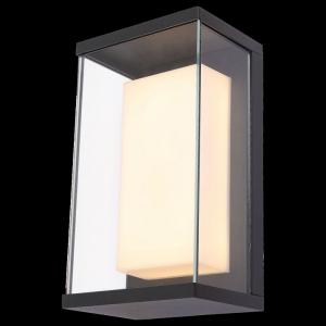 Накладной светильник Maytoni Baker Street O021WL-L10B4K