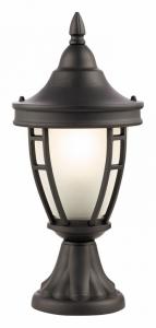 Наземный низкий светильник Maytoni Novara O027FL-01B