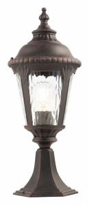 Наземный низкий светильник Maytoni Goiri O029FL-01BZ