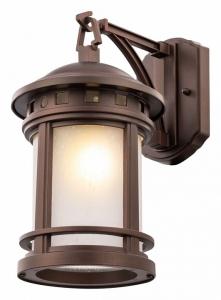 Светильник на штанге Maytoni Salamanca O031WL-01BR