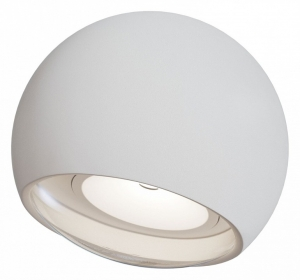 Накладной светильник Maytoni Stream O032WL-L3W3K