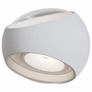 Накладной светильник Maytoni Stream O032WL-L6W3K