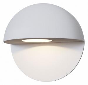 Накладной светильник Maytoni Mezzo O033WL-L3W3K