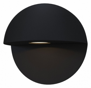 Накладной светильник Maytoni Mezzo O033WL-L7B3K