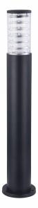 Наземный низкий светильник Maytoni Bronx O576FL-01B