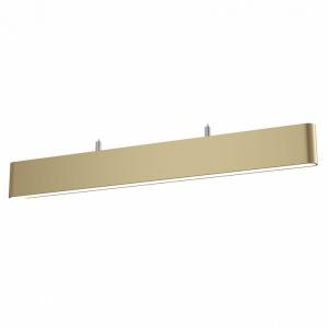 Подвесной светильник Maytoni Step P010PL-L23G4K