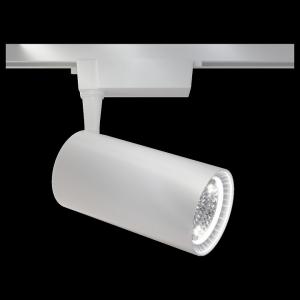 Светильник на штанге Maytoni Track lamps TR003-1-40W3K-W