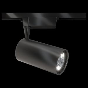 Светильник на штанге Maytoni Track lamps TR003-1-40W4K-B