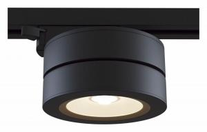 Накладной светильник Maytoni Track TR006-1-12W3K-B