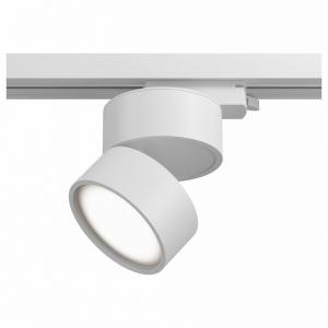 Накладной светильник Maytoni Track lamps 2 TR007-1-12W3K-W