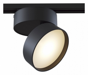 Накладной светильник Maytoni Track 2 TR007-1-18W3K-B4K