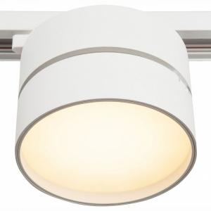 Накладной светильник Maytoni Track TR007-1-18W3K-W