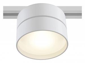 Накладной светильник Maytoni Track 2 TR007-1-18W3K-W4K