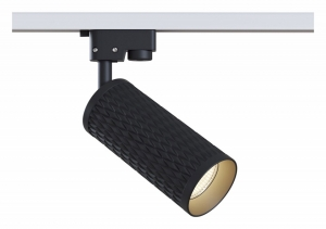 Светильник на штанге Maytoni Track TR011-1-GU10-B