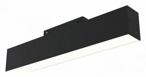 Накладной светильник Maytoni Track lamps TR012-2-12W3K-B
