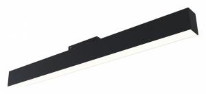 Накладной светильник Maytoni Track lamps TR012-2-20W3K-B