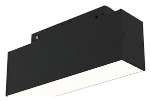 Накладной светильник Maytoni Track lamps TR012-2-7W3K-B
