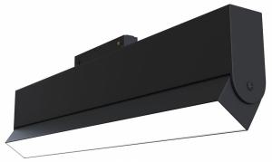 Накладной светильник Maytoni Track lamps TR013-2-20W3K-B