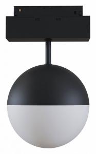 Светильник на штанге Maytoni Track lamps TR017-2-10W3K-B