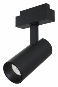 Светильник на штанге Maytoni Track lamps TR019-2-15W3K-B