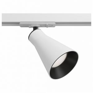 Светильник на штанге Maytoni Track lamps 2 TR022-1-GU10-W
