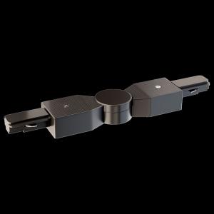 Соединитель линейный для треков Maytoni Accessories for tracks TRA001CS-11B