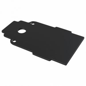 Заглушка для трека Maytoni Accessories for tracks TRA004EC-22B