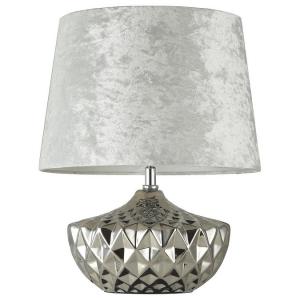 Настольная лампа декоративная Maytoni Adeline Z006-TL-01-W