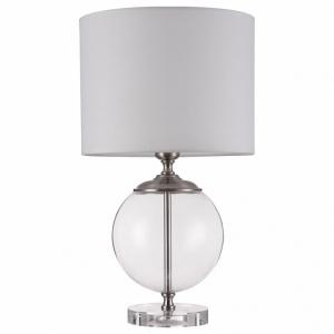 Настольная лампа декоративная Maytoni Lowell Z533TL-01N