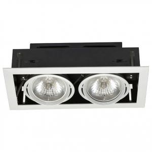 Встраиваемый светильник Nowodvorski Downlight Gray 4871