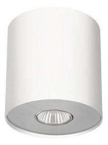 Накладной светильник Nowodvorski Point White 6001