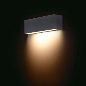Накладной светильник Nowodvorski Straight Wall Graph 6350