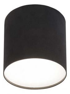 Накладной светильник Nowodvorski Point Plexi Black 6526
