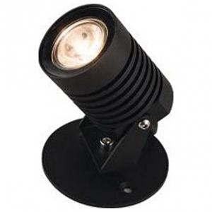 Наземный низкий светильник Nowodvorski Spike 9101