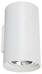 Накладной светильник Nowodvorski Tube 9317
