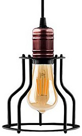 Подвесной светильник Nowodvorski Profile Workshop 9427
