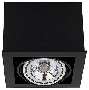 Накладной светильник Nowodvorski Box 9495