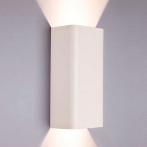 Накладной светильник Nowodvorski Bergen White 9706