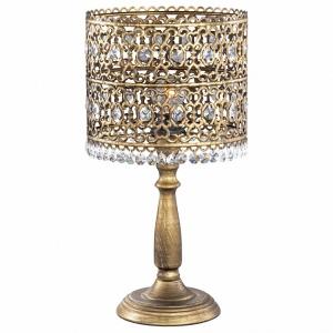 Настольная лампа декоративная Odeon Light Salona 2641/1T