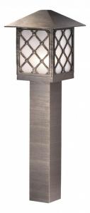 Наземный низкий светильник Odeon Light Anger 2649/1A