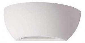 Накладной светильник Odeon Light Gips 3551/1W
