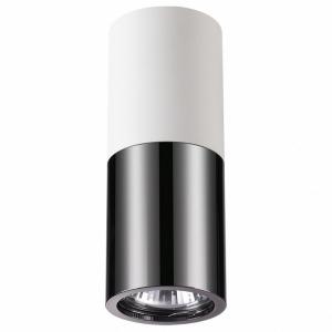 Накладной светильник Odeon Light Duetta 3834/1C