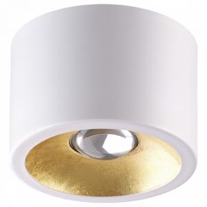 Накладной светильник Odeon Light Glasgow 3877/1CL